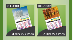 calendarios en maramat