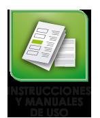 instrucciones y manuales de uso alicante